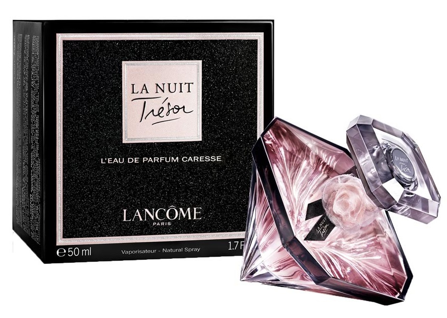 Lancome La Nuit Trésor Caresse W EDP 50ml