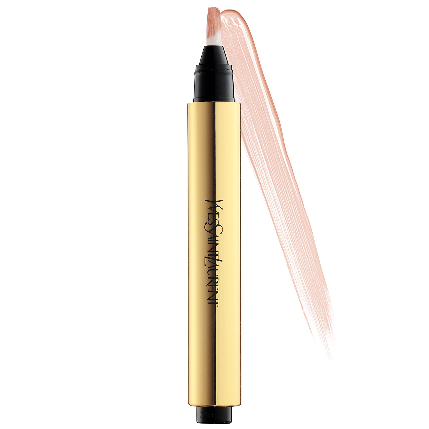 Yves Saint Laurent Touche Eclat 2,5ml - N°05 Luminous Honey