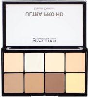 Makeup Revolution London Ultra Pro HD Cream Contour Palette