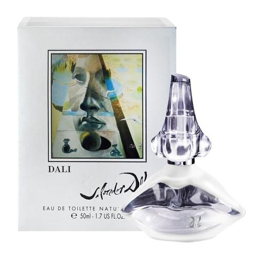 Salvador Dalí Dalí Eau De Toilette 50 ml (woman)