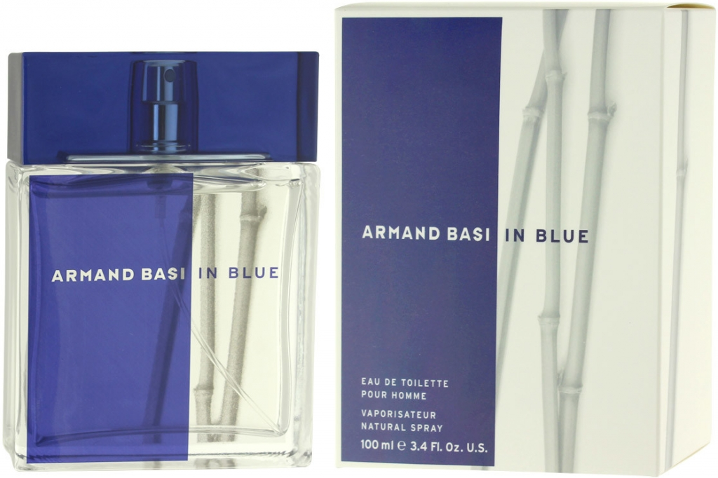 Armand Basi In Blue EDT 100 ml M