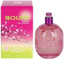 Jeanne Arthes Boum Green Tea Cherry Blossom W EDP 100ml