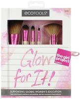 EcoTools Glow For It! Set