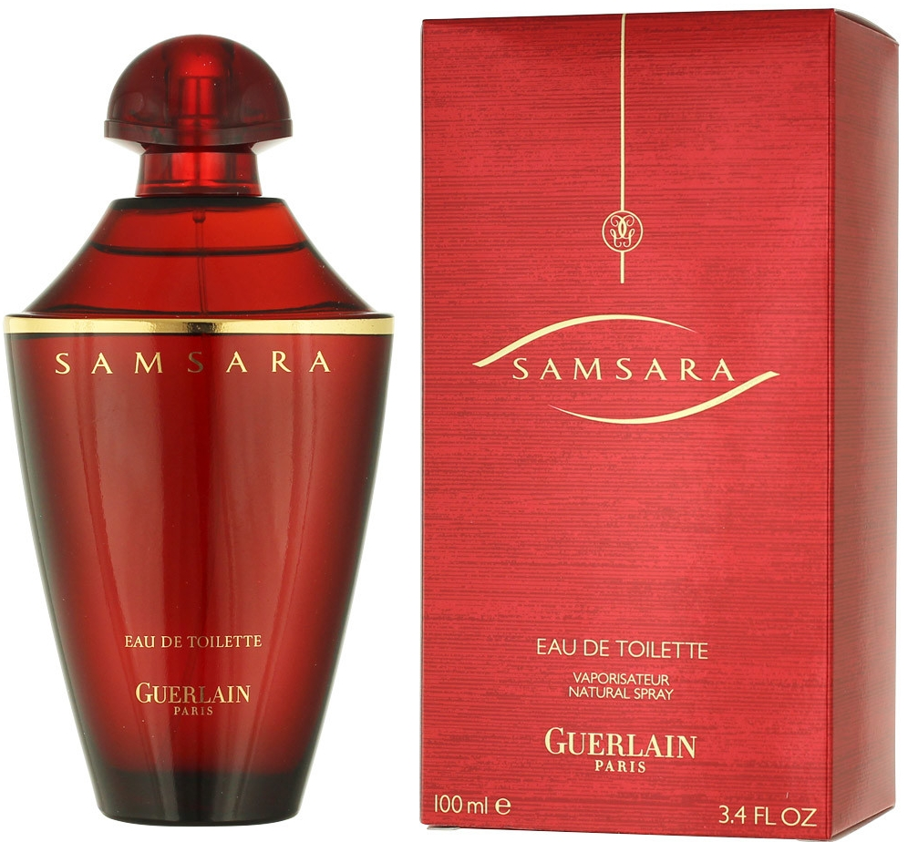 Guerlain Samsara EDT 100 ml W