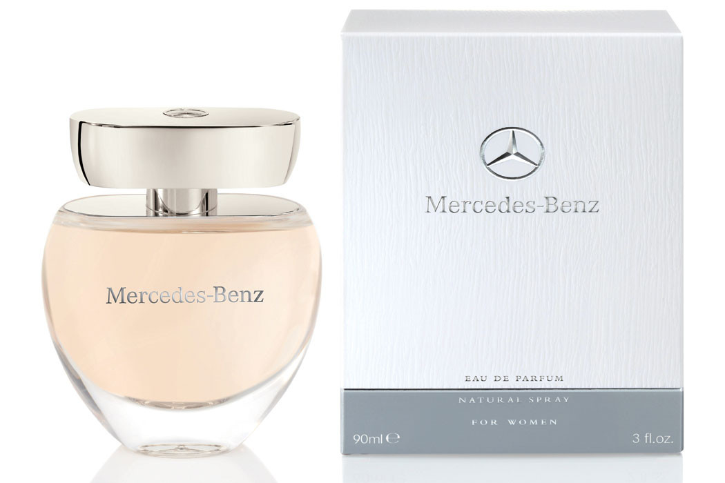 Mercedes-Benz for Woman