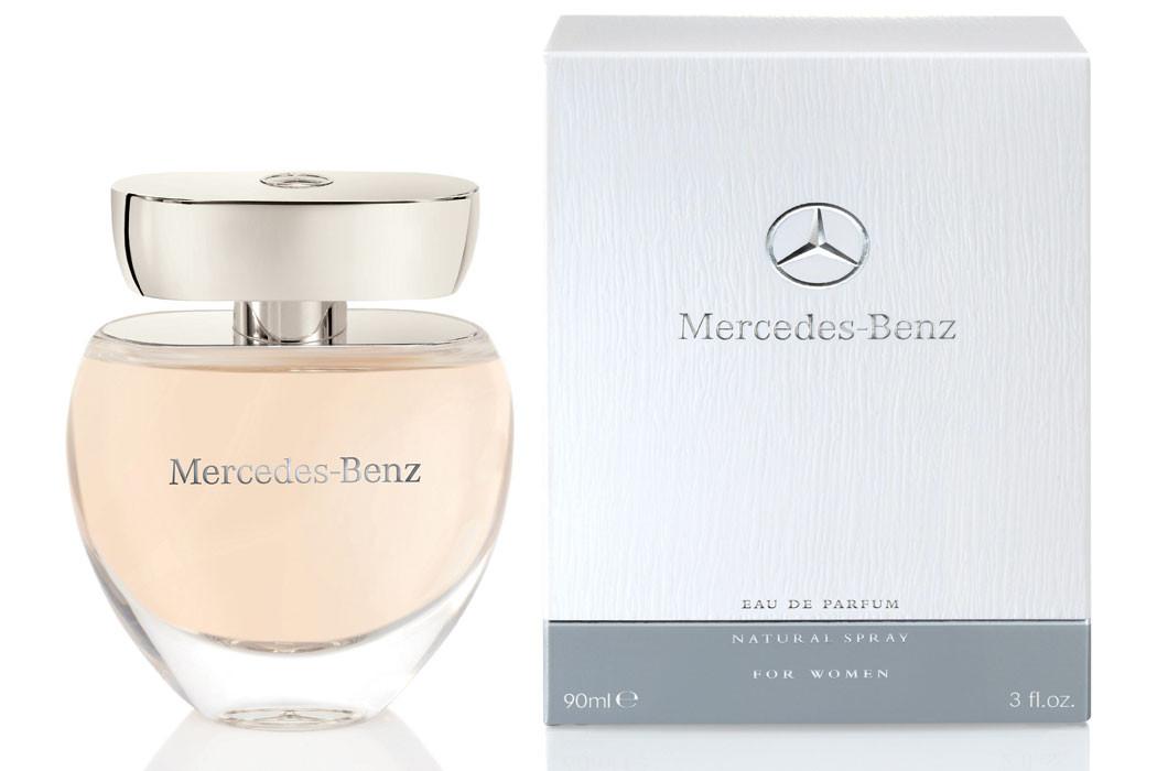 Mercedes Benz W EDP 90ml