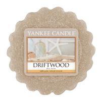 Yankee Candle Vonný vosk Driftwood 22g