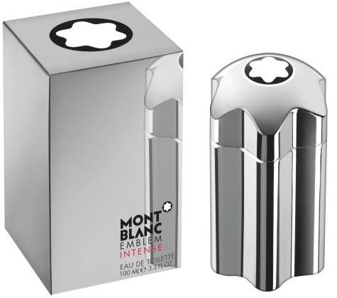 Mont Blanc Emblem Intense M EDT 100ml