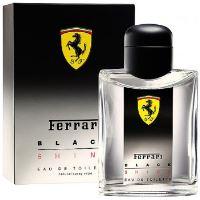 Ferrari Black Shine M EDT 125ml