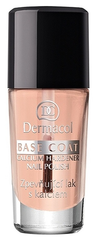 Dermacol Hardener Nail Polish 10ml