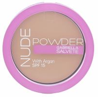 Gabriella Salvete Nude Powder SPF15