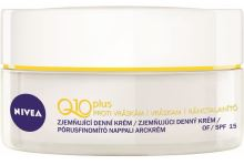 Nivea Q10 Plus Softening Day Cream 50ml