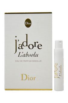 Dior Jadore L'Absolu W EDP 1ml