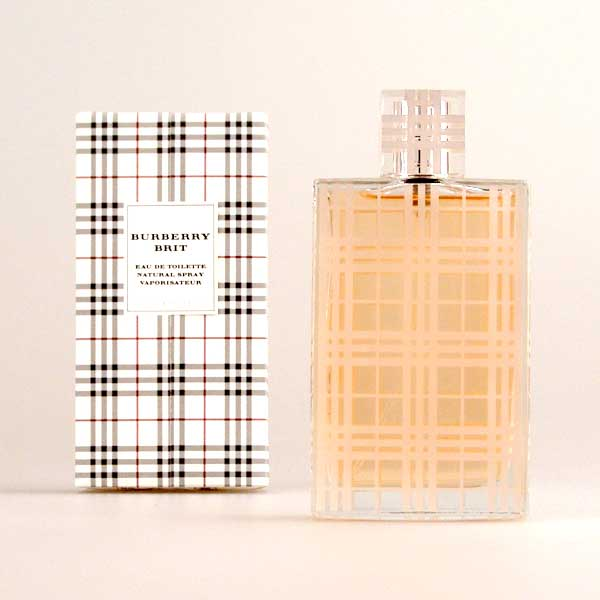 Burberry Brit W EDT 30ml