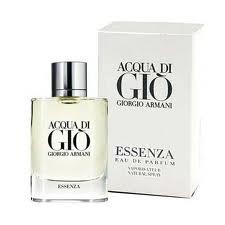 Giorgio Armani Acqua Di Gio Essenza EDP M 180ml