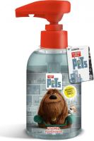 Universal The Secret Life Of Pets Talking Hand Wash 250ml