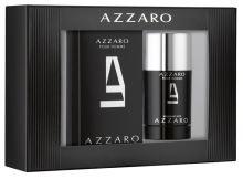 Azzaro Pour Homme Night Time M EDT 50ml + Deostick 75ml