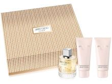 Jimmy Choo Illicit W EDP 100ml + BL 100ml + SG 100ml SET