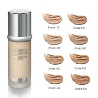 La Prairie Anti-Aging Foundation Shade 800 Emulsion SPF15 30ml