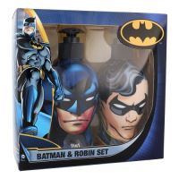 DC Comics Batman & Robin Set