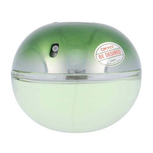DKNY Be Desired W EDP 100ml TESTER