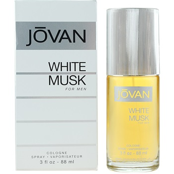 Jovan Musk White M EDC 90ml