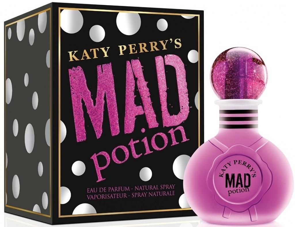 Katy Perry Katy Perry´s Mad Potion Parfémovaná voda 100ml W