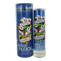 Ed Hardy by Christian Audigier Love & Luck M EDT 100ml