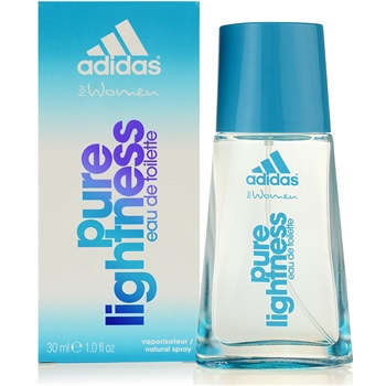 Adidas Pure Lightness W EDT 30ml