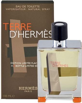 Hermes Terre D Hermes Flacon H 2014 Toaletní voda 100ml M