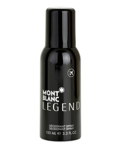 Mont Blanc Emblem deospray pro muže 100 ml