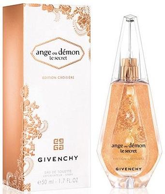 Givenchy Ange ou Demon Le Secret Edition Croisiere W EDT 50ml