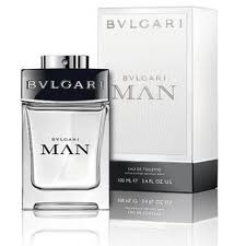 Bvlgari MAN M EDT 100ml