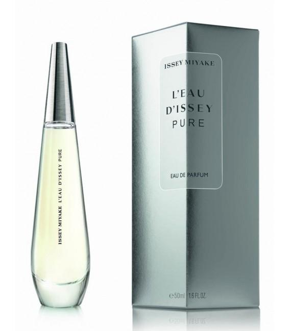 Issey Miyake L´Eau D´Issey Pure W EDP 50ml