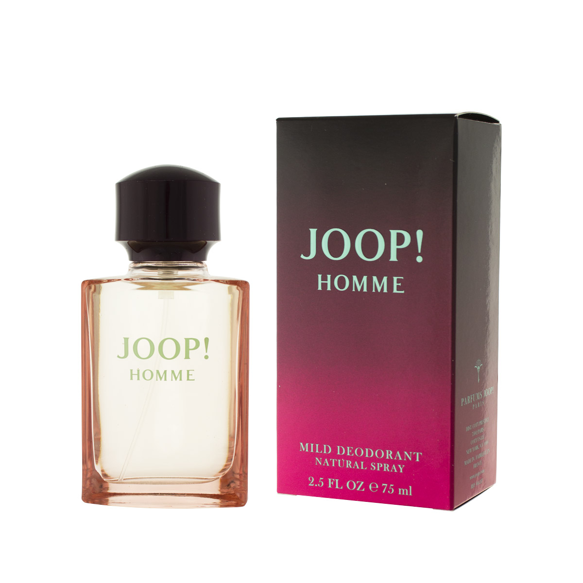 Joop Homme Mild Deodorant M75