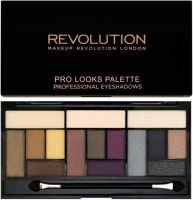 Makeup Revolution London Pro Looks Big Love Palette 13g