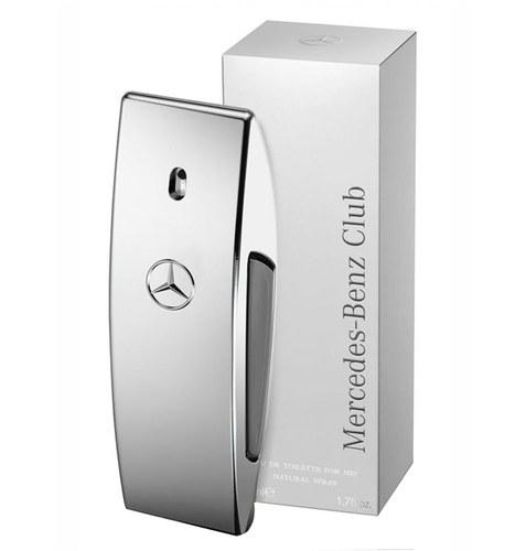 Mercedes-Benz Mercedes-Benz Club EDT 50 ml M