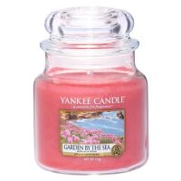 Yankee Candle Garden by the sea 411g