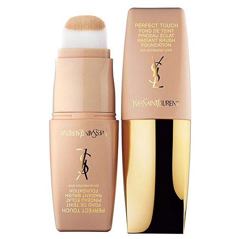 Yves Saint Laurent Perfect Touch Radiance Make-Up 40ml - 40 Beige Doré