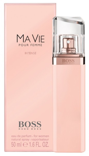 Hugo Boss Ma Vie Pour Femme Intense W EDP 50ml