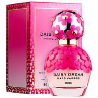 Marc Jacobs Daisy Dream Kiss W EDT 50ml