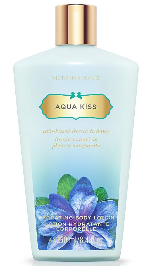 Victoria's Secret Aqua Kiss Hydrating Body Lotion W 250ml