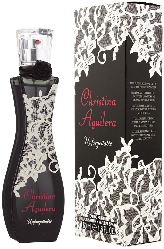 Ch.Aquilera Unforgettable