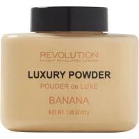 Makeup Revolution London Luxury Powder 42g - Banana