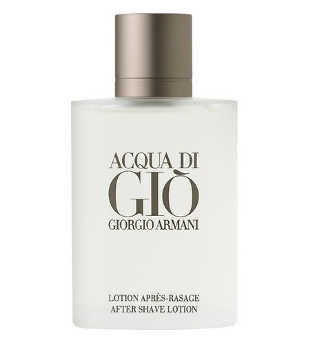 Giorgio Armani Acqua di Gio Pour Homme After Shave Lotion M 100ml