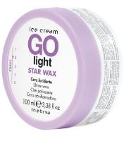 LIGHT Star Wax 100ml / modelační zářivý vosk