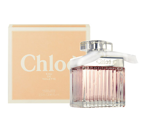 Chloe Chloe Toaletní voda 50ml W