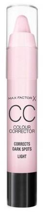 Max Factor CC Colour Corrector 3,3g - Dark Spots/Light