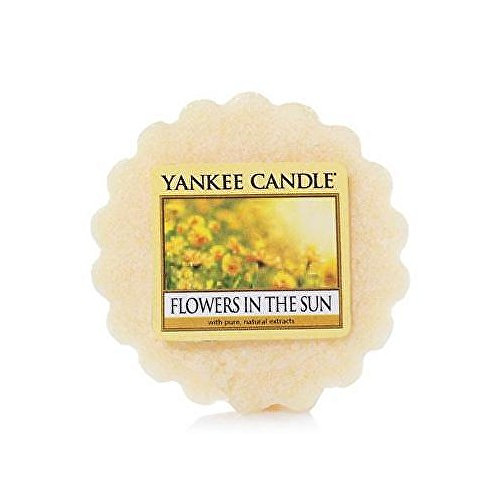 Yankee Candle vonný vosk 22g Flower In The Sun