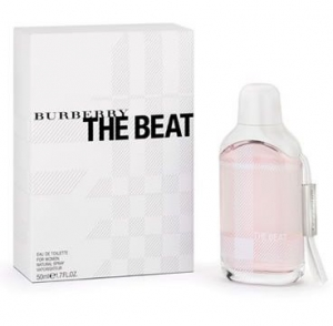 Burberry The Beat W EDT 30ml